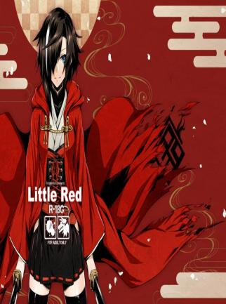 Take - Little Red