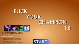 Fuxk Your Champion 1.8.5