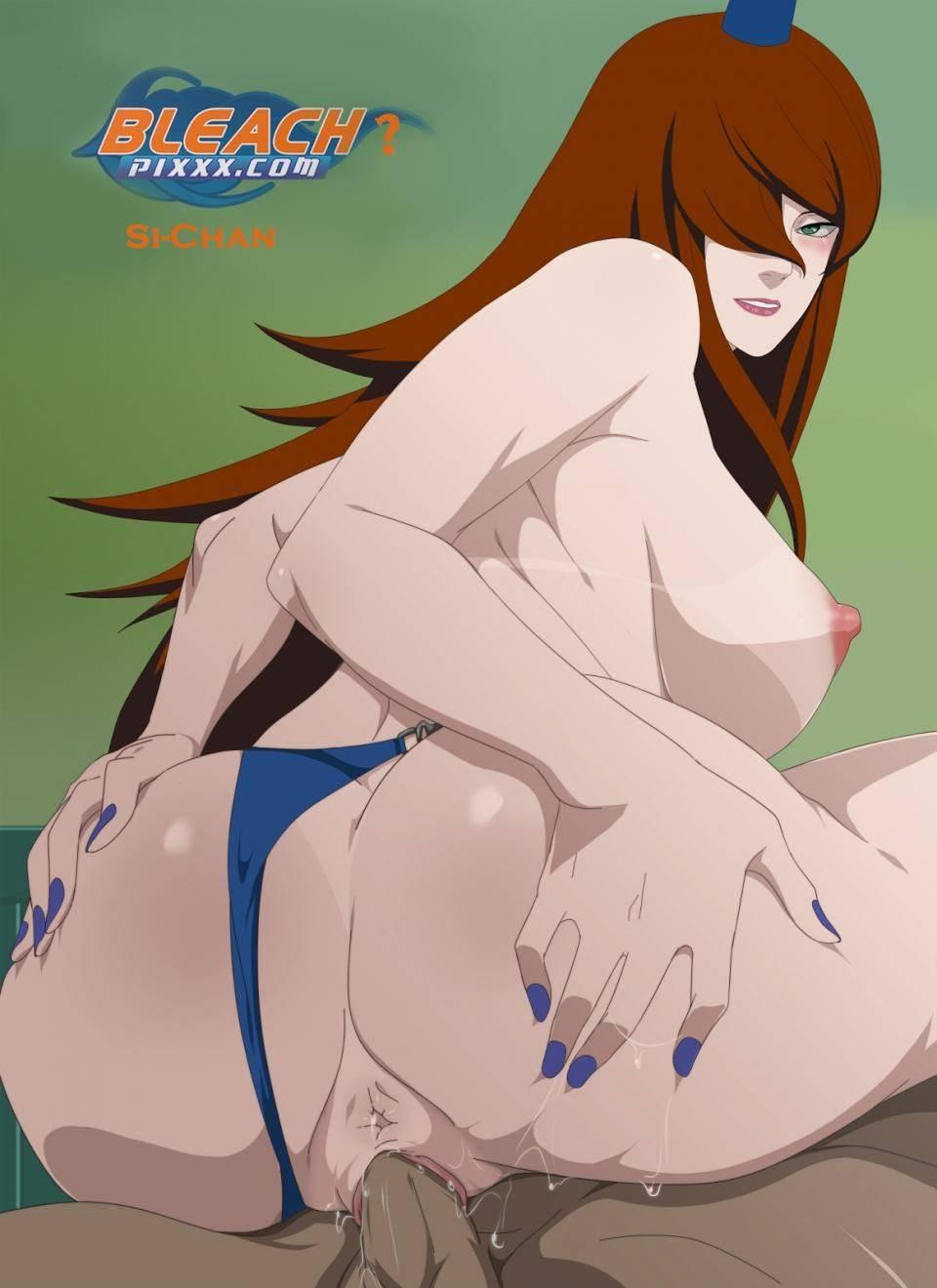 Порно Комиксы Наруто И Мей