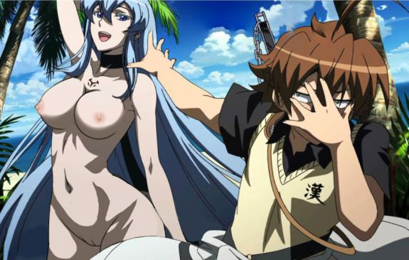 Highschool dxd ep 1 of 12 3
