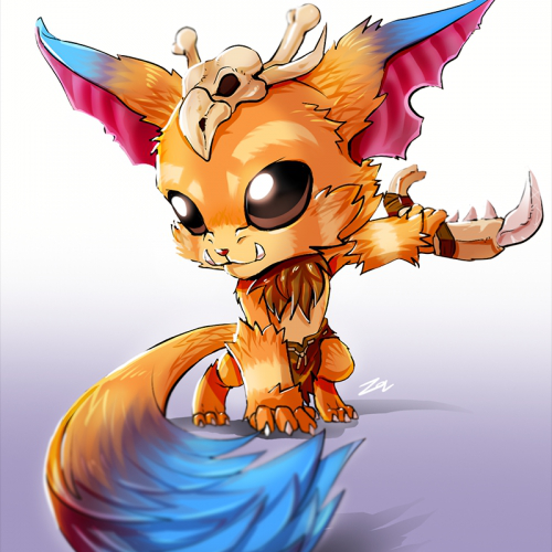 thecutegnar's avatar
