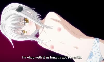Season 3 - High School DxD - Episode 1 - English sub