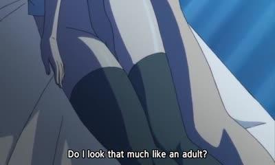 Junjou Shoujo Et Cetera 01