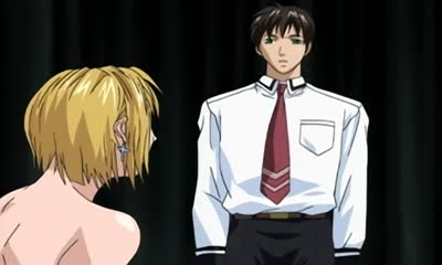 Bible Black - La Noche De Walpurgis - Episode 4 - English