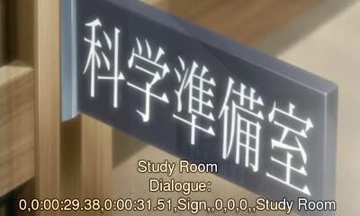 Hakoiri Shoujo: Virgin Territory 01