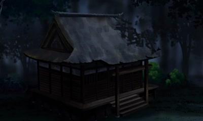 Samurai Horumon TheAnimation 01